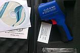 Пірометр FLUS IR-865U (-50...+1850 ºC; EMS 0,1-1,0) ПО, Кейс (50:1), фото 2