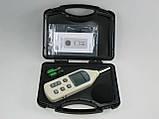 Профессиональный цифровой шумомер Benetech GM1357 ( AR824 ) (30 - 130dB), фото 7