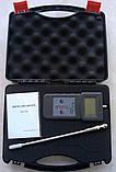 Влагомер грунта, угля и других порошкообразных веществ MS350 (0-80 %) с 20 режимами калибровки, фото 6