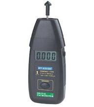 Тахометр контактный Walcom DT-2235B+ (от 5 до 19 999 об/мин). Тайвань