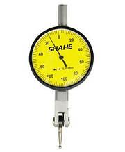 Индикатор рычажно-зубчатый Тип ИРБПТ Shahe 0-0.2mm/0.002mm (5313-02A). Класс точности 1.