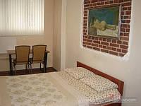 Квартира недалеко от парка, Студио (72757)