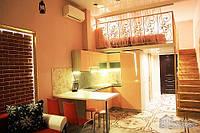 Квартира у самого моря , 2х-комнатная (92643)