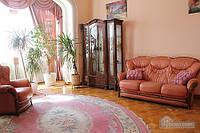Квартира в классическом стиле, 4х-комнатная (15643)