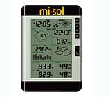 Метеостанція MISOL WS-WH-2081-1, фото 2