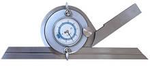 Угломер нониусный KM-DP360 (0-360°; ±5′)