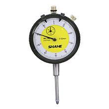Индикатор часового типа Shahe ИЧ-30 0-30/0.01 мм (5301-30) без ушка