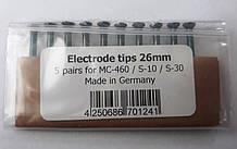 Иглы для влагомера Exotek MC-460 для зондов S-10 и S-30 - 12 мм (Пара)