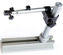 Универсальный измерительный стенд ZIIU 3104 с точным подводом и Т-образным основанием Болгария