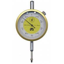 Индикатор часового типа Микротех ИЧ-5 0-5/0.01мм (КТ 1: ±0,014) Госреестр Украины №У3071-10