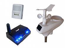 Профессиональная метеостанция MISOL WH2600 (WIFI)