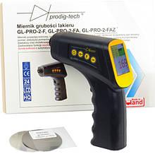 Толщиномер лакокрасочных покрытий  GL-PRO-2-FА  (0 мкм до 2000 мкм)