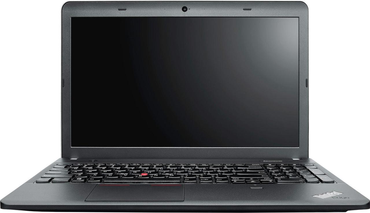 Ноутбук БУ Lenovo ThinkPad T540p 15.6'' FHD i7-4600M 8Gb SSD180Gb