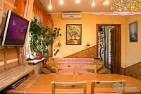 Квартира в самом сердце Одессы, 3х-комнатная (47086)