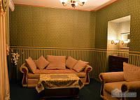 Квартира с хорошим ремотом, 2х-комнатная (14810)