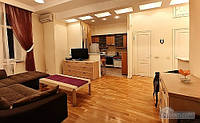 Квартира в центре, 3х-комнатная (44034)