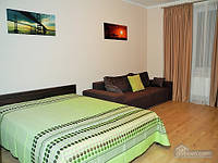 Отличная квартира в новом доме, Студио (12390)