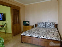 Уютная и чистая рядом с центром, 2х-комнатная (78721)