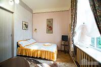 Комната в квартире в элитном районе города, Студио (53371)
