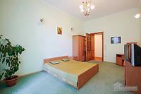Квартира возле Оперы, 2х-комнатная (97180)