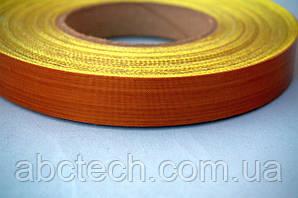 Тефлонова стрічка 20мм (склотканина з тефлоном) без клею 2 * 100см 130 мкм