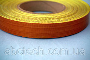 Тефлонова стрічка 50мм (склотканина з тефлоном) без клею 5 * 100см 130 мкм