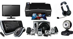 Ноутбуки, компьютеры, комплектующие