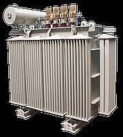 Трансформатор ТМ(ТМГ)-1600/10У1 10(6)/0,4 У/Ун-0