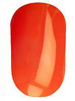 Гель-лак Salon Professional №071 (ярко-оранжевый неоновый), 17 мл