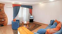 Красивая светлая квартира, 2х-комнатная (38643)