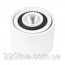 Світильник настінно-стельовий світлодіодний з пультом W-618/60W RM