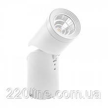 Світлодіодний світильник Feron AL517 10W білий