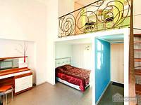 Двухуровневая современная квартира у Греческой площади, Студио (97577)