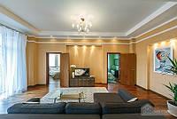 3х комнатный LUX на Крещатике 27 с выходом на большую террасу, 3х-комнатная (92933)