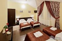 Уютный номер в мини-отеле, Студио (79318)