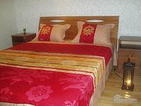 Приятная квартира в центре города, 2х-комнатная (97734)