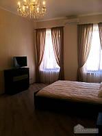 Уютная квартира в самом центре Одессы, 2х-комнатная (14501)