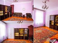 Квартира с плазменным телевизором, 2х-комнатная (73901)