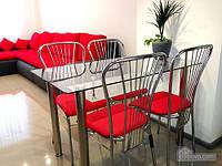 Квартира с Авторским дизайном, 2х-комнатная (94007)