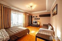 Квартира люкс класса в стиле минимализм, Студио (77978)