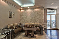 Апартаменты с лучшим видом на море, 3х-комнатная (92764)