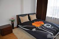 Апартаменты в новом доме в Мост Сити, 2х-комнатная (12743)