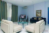 Квартира в историческом доме в центре города, 4х-комнатная (95874)