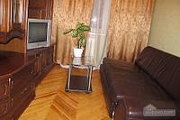 Комната в квартире на Воскресенке, 3х-комнатная (74082)