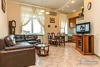 Квартира возле Бессарабского рынка, 3х-комнатная (37358)