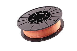 Дріт зварювальний PlasmaTec - Monolith 1,0 мм x 1 кг (щ), (Оригінал)
