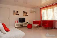 Квартира в стиле hi-tech, 2х-комнатная (91087)