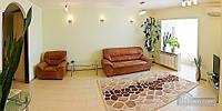 Квартира в элитном доме на Саксаганского, 2х-комнатная (67659)