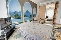 Красивая квартира в центре, Студио (52857)