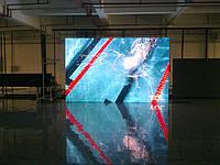 Светодиодный экран для помещения Р10 SMD P10